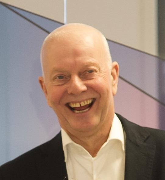 Theo Lipke